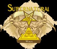 SupernaturalWorlds.com Logo