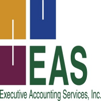 Executive Accounting Services Logo