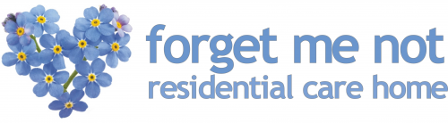 Company Logo For Forget Me Not'