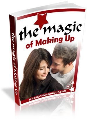Magic Of Making'