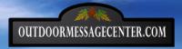 Outdoor Message Center Logo