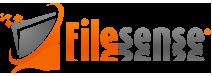 Company Logo For Filesense'