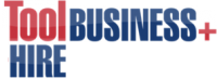 ToolBUSINESS+HIRE Magazine Logo