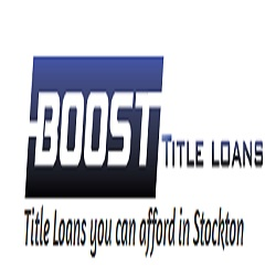 Company Logo For Boost Car Title Loans'