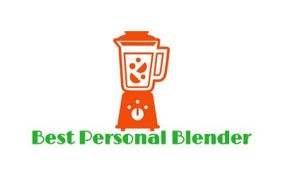 Best Personal Blender'