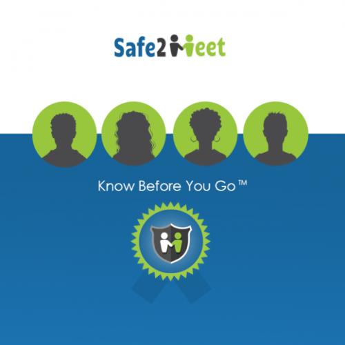 Safe2Meet'