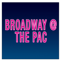 Broadway @ The Performing Arts Center Logo
