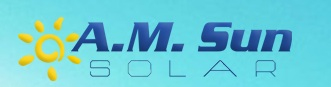 A.M. Sun Solar'
