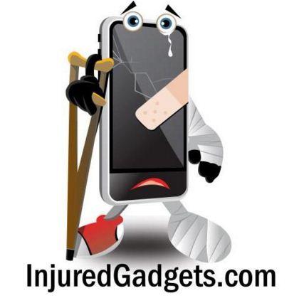 Injured Gadgets'