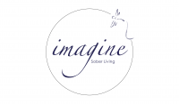IMAGINE SOBER LIVING Logo