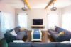 Living Room at Imagine Sober Living'
