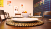 Imagine Sober Living Dining Room'