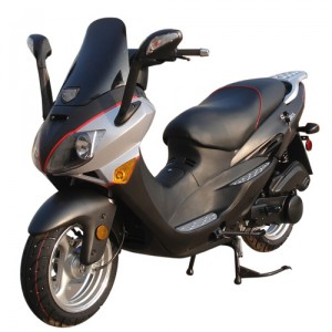 250cc Motor Scooters'