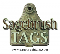 Sagebrush Tags Logo