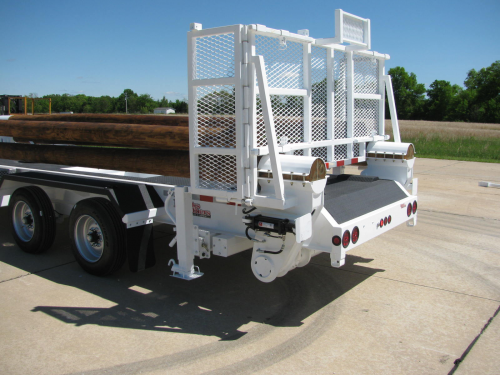 Brooks Brothers Trailers & Equipment'