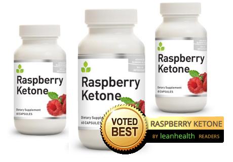 CertifiedRaspberryKetones'