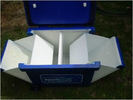 Aussie Ice Chest Cooler'