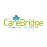 Company Logo For CareBridge Home Health Care'