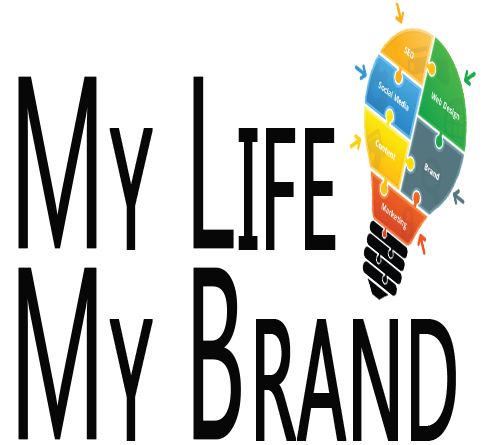 Company Logo For My Life My Brand'