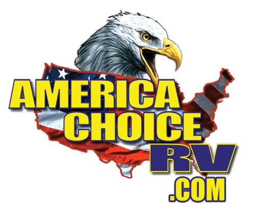 Company Logo For America Choice RV'