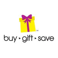 BuyGiftSave.com Logo