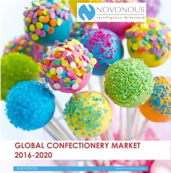 Global Confectionery Market 2016 - 2020'