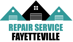 Company Logo For Garage Door Repair Fayetteville'