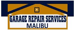 Company Logo For Garage Door Repair Malibu'