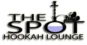 Company Logo For The Spot Hookah Lounge'