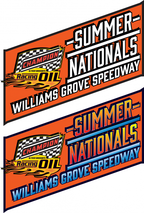 Williams Grove'