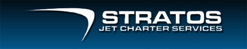 Stratos Jet Charters'