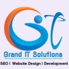 Company Logo For Grand IT Solutions'