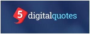 5 Digital Quotes'