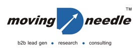 Company Logo For movingDneedle'