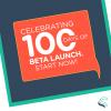 Beta Launch Super Saver Mama'