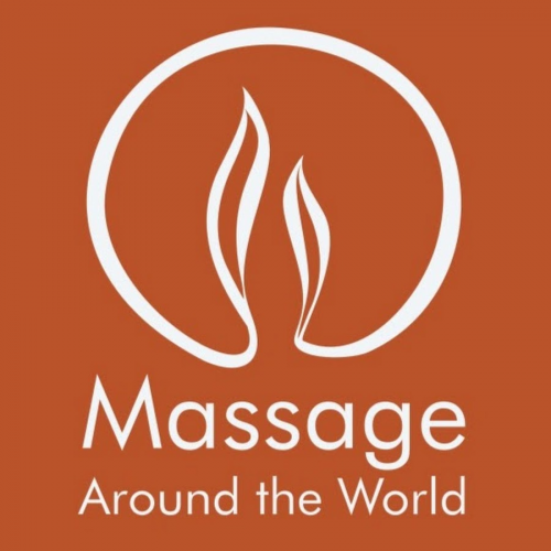 Company Logo For Massage Around the World'