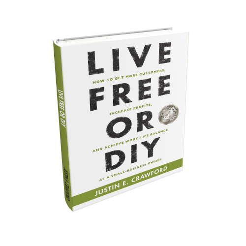 Company Logo For Live Free or DIY'