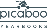 Picaboo Yearbooks Logo