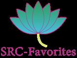 SRC-Favorites.com Logo
