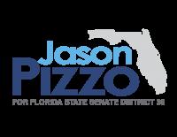 Jason Pizzo Logo