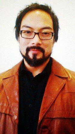 Author Photo'