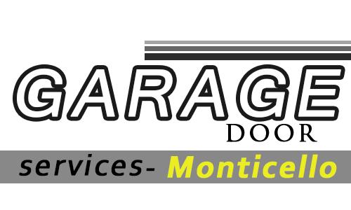Company Logo For Garage Door Repair Monticello'
