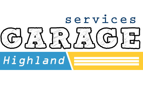 Company Logo For Garage Door Repair Highland'