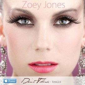 Zoey Jones'