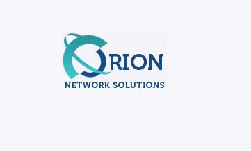 Company Logo For Orion Network Solutions'