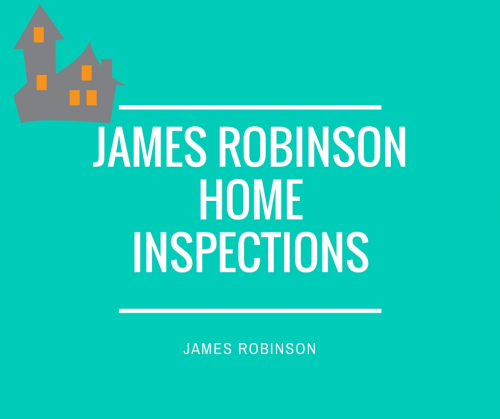 Company Logo For James Robinson Home Inspections'