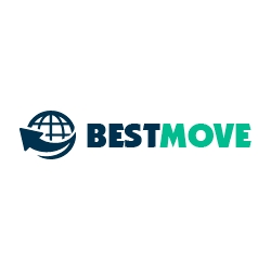 Company Logo For Man and Van Best Move'