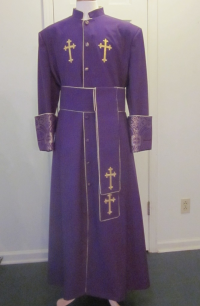 Clergy for women