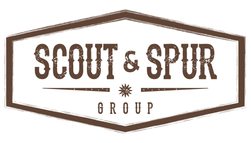 Company Logo For Scout & Spur Group'