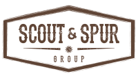 Scout & Spur Group Logo